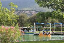 Parque Tamatan, Ciudad Victoria, Mexico