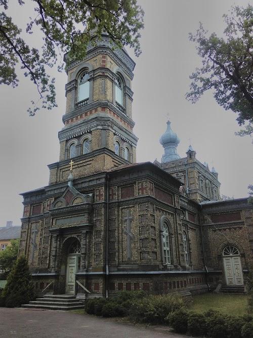 EAÕK Pärnu Issandamuutmise Kogudus