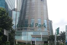 Central Park, Jakarta, Indonesia