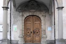 Peter's Chapel, Lucerne, Switzerland