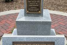 Lineberger Park, Gastonia, United States