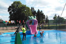 Pioneer Waterland & Dry Fun Park, Chardon, United States