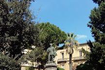 Anfiteatro Romano, Lecce, Italy
