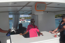 Punta Cana Party Boat, Punta Cana, Dominican Republic