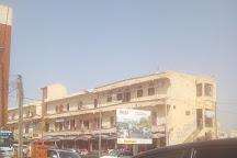 Marche HLM, Dakar, Senegal