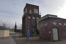 Deutsches Auswandererhaus, Bremerhaven, Germany