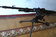 Military Museum El Zapote Barracks, San Salvador, El Salvador