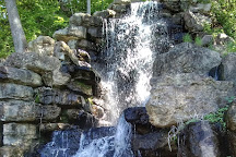 Waterfall Park, Independence, United States