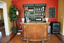 The Vineyards & Winery at Lost Creek, Leesburg, United States