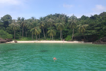 Jerry's Jungle Tours, Phu Quoc Island, Vietnam