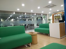 Standard Chartered Bank Islamabad F-6