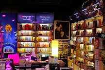 House of Dreaming Books - Knjigarna Sanje, Ljubljana, Slovenia