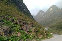 Dong Van Karst Plateau Geopark, Ha Giang, Vietnam