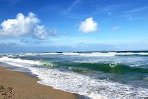 Walton Rocks Beach, Jensen Beach, United States