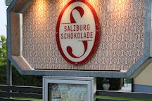 Salzburger Schokolade GmbH, Grodig, Austria