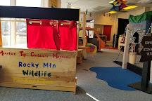 Mountain Top Children's Museum, Breckenridge, United States