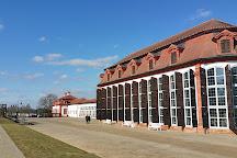 Schloss Seehof, Memmelsdorf, Germany