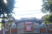 Ramayana Bali Mall, Denpasar, Indonesia