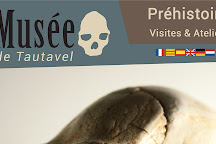 Museum of Prehistory Tautavel, Tautavel, France