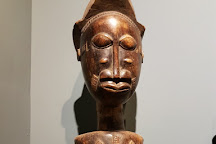 Museo Africano, Verona, Italy