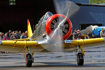 Heritage Flight Museum, Bellingham, United States