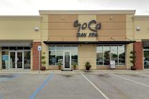 SoCa Day Spa, North Charleston, United States
