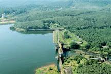 Malankara Dam, Thodupuzha, India