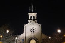 Eglise Notre-Dame de la Gare, Paris, France