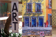 Cristi Fer Art Gallery and Workshops, San Miguel de Allende, Mexico