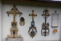 Museum Friedhof Tirol, Kramsach, Austria