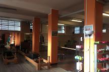 Fitness Barre Studio, Milan, Italy