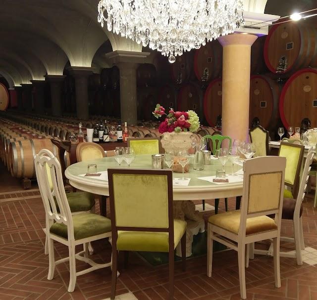 Museo del Vino Cantina F.Lli Zeni // Weinmuseum und -Gut der