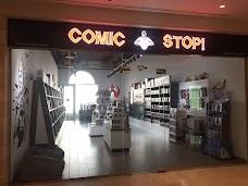 Comic Stop dubai UAE