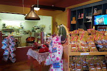 Coombs Country Candy, Port Alberni, Canada