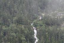 Pitchfork Falls, Skagway, United States