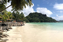 Whitetip Divers, Praslin Island, Seychelles