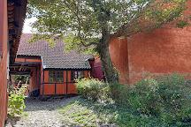 Farvergardeb, Ebeltoft, Denmark