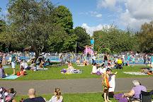 Victoria Park, Cardiff, United Kingdom