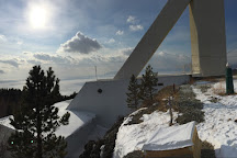 Baikal Astrophysical Observatory, Listvyanka, Russia