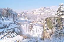Pliva Waterfall, Jajce, Bosnia and Herzegovina