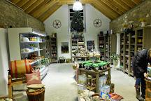 Auchentullich Farm Shop, Arden, United Kingdom