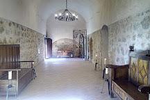 Consuegra Castle, Consuegra, Spain