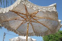 Agathopes Beach, Poseidonia, Greece
