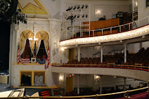 Ford's Theatre, Washington DC, United States
