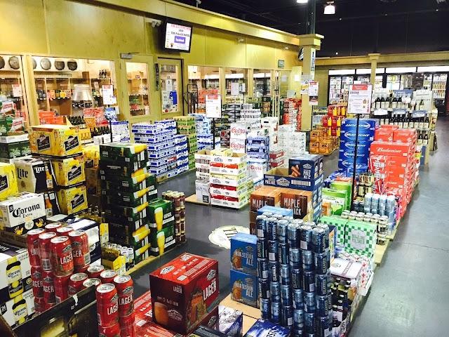 University Village Liquor Store