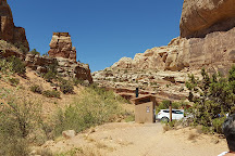 Pioneer Register, Capitol Reef National Park, United States