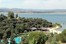 Isla de Valdecanas, El Gordo, Spain