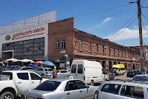 The Dezerter Bazaar, Tbilisi, Georgia