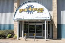 Gear4music york