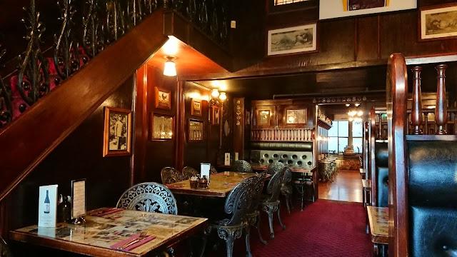 Tony's Original Steak & Seafood Restaurant